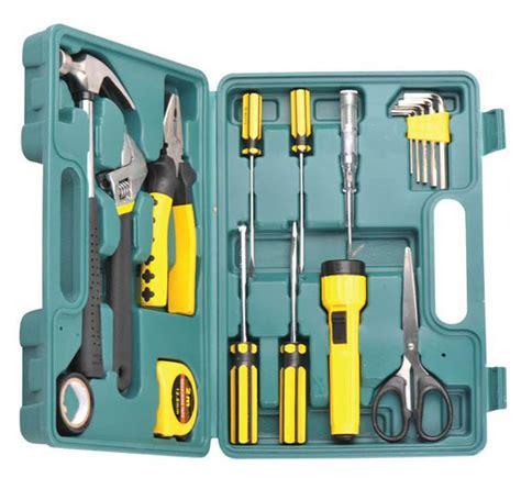 Q2 Mini Cutter Set 18pcs complete mini home mechanics mechanical maintenance