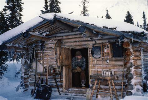 proennekes cabin lake clark national park preserve  national park service