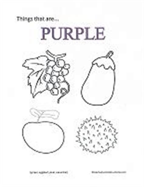purple coloring pages preschool preschool coloring pages