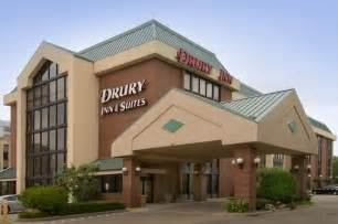 Drury Inn Drury Inn Suites Houston Near The Galleria Tx Hotel