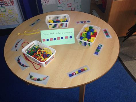 pattern activities for early years helen pritchard