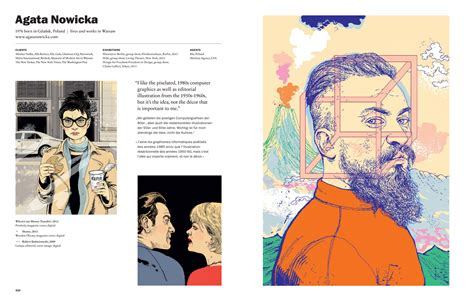 illustrations now illustration now 3822840335 taschen illustration now vol 5 agata endo nowicka