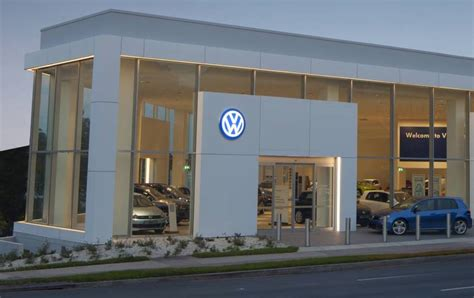 Volkswagen Dealerships volkswagen dealers in the us worst hit by dieselgate