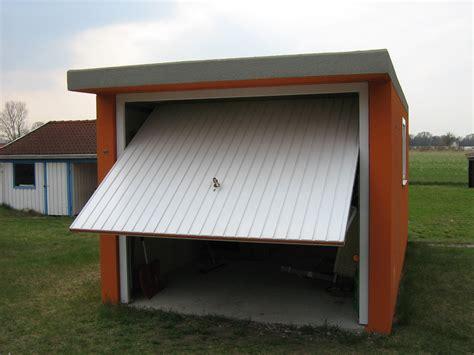 garagen ausstellung garagen carport
