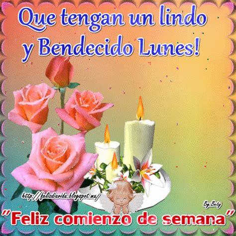 imagenes feliz lunes bendecido feliz d 205 a a la vida bendecido lunes ver m 225 s