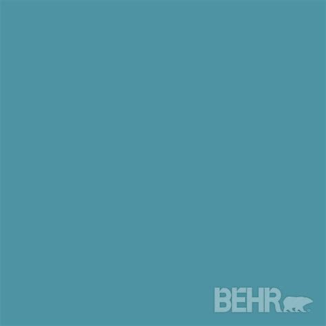 behr 174 paint color teal bayou 530d 6 modern paint by