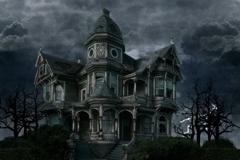 Haunted Houses In Chicago