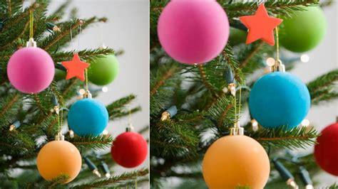 arbol de navidad verde decorar un 225 rbol de navidad verde ideas