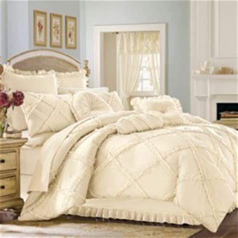 Ivory Comforter Set by Ivory Bedding