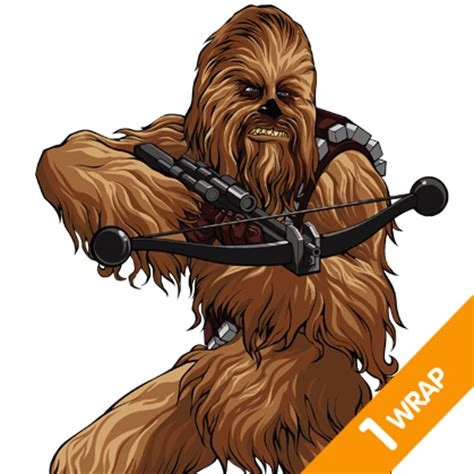 wars chewbacca clipart clipart suggest
