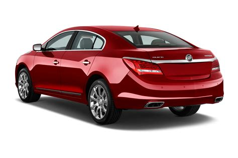 2014 Buick Lacrosse 2014 Buick Lacrosse Reviews And Rating Motor Trend