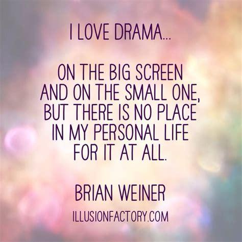 hate drama queens quotes