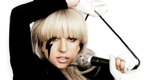 Lada Gaga Real Name Gaga