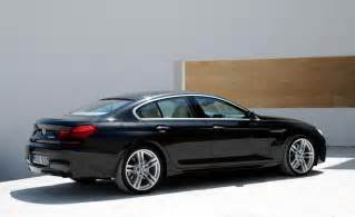 Bmw 640i Gran Coupe Car And Driver