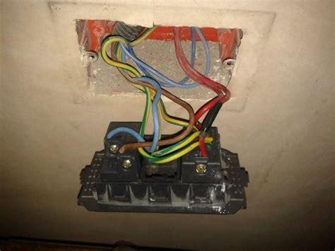 come collegare un interruttore ad una lada interruttore bipolare impianti elettrici cos 232 un
