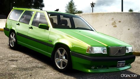 1996 volvo 850 turbo 1996 volvo 850 turbo r cfgfactory