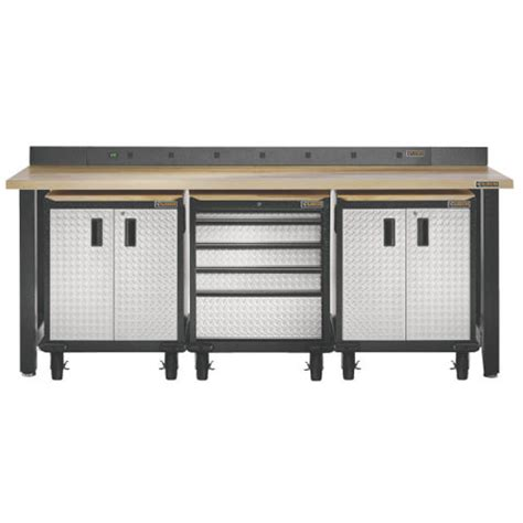 Modular Work Benches 28 Images Whirlpool Gladiator Collection By House Matters Inc