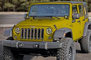 jeep wrangler jk and jk unlimited 07 2016 led light bar