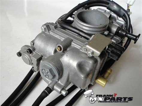 Ktm 300 Exc Carburetor Keihin Fcr Mx 39 Carburetor 2008 Ktm Exc 450 Frank