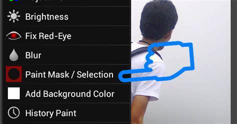 sketchbook pro unduh cara mudah menghilangkan background di picsay pro android