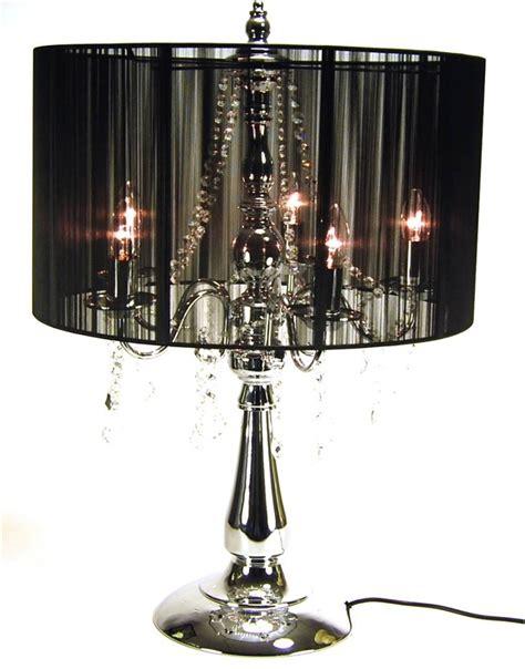 Photos Black Chandelier Table L Antique Crystal Table Chandelier