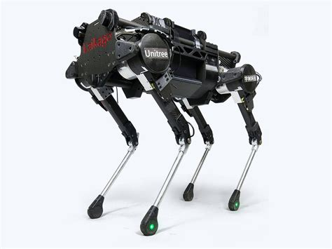 boston dynamics robot this robotics startup wants to be the boston dynamics of china ieee spectrum