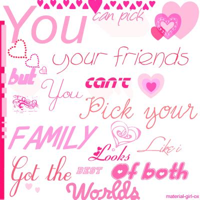 quotes for family and friends quotes family friends quotesgram