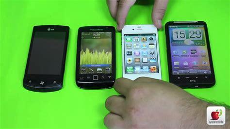 themes bb os 5 ios 5 vs android 2 3 vs blackberry os 7 vs windows phone 7