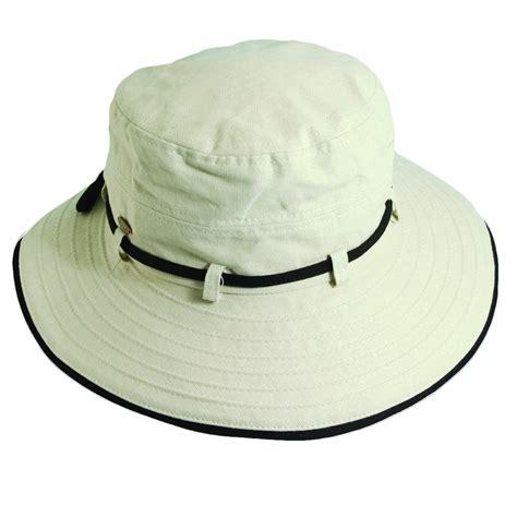 Cotton Sun Hat deluxe cotton sun hat explorer hats