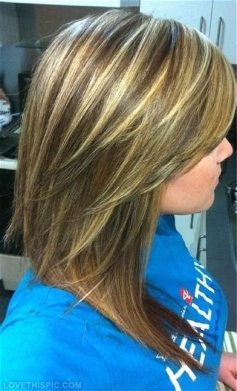 honey blonde with highlights and lowlights honey blonde highlights on pinterest globezhair
