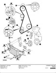 2006 vw touareg engine diagram