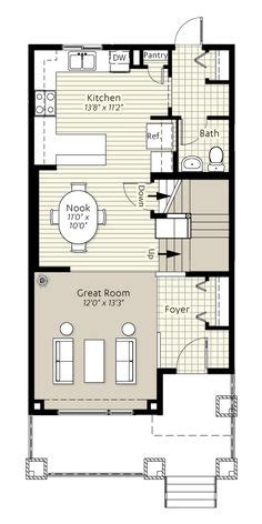 urban loft plans my dream home kendal urban loft by excel on pinterest
