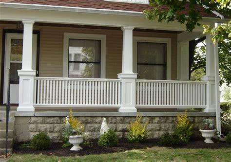 Decorative Porch Posts by Decorative Porch Columns Unique Hardscape Design 6