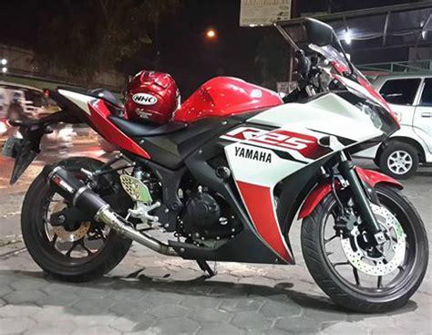 yamaha r25 jual motor yamaha r25 banyuwangi