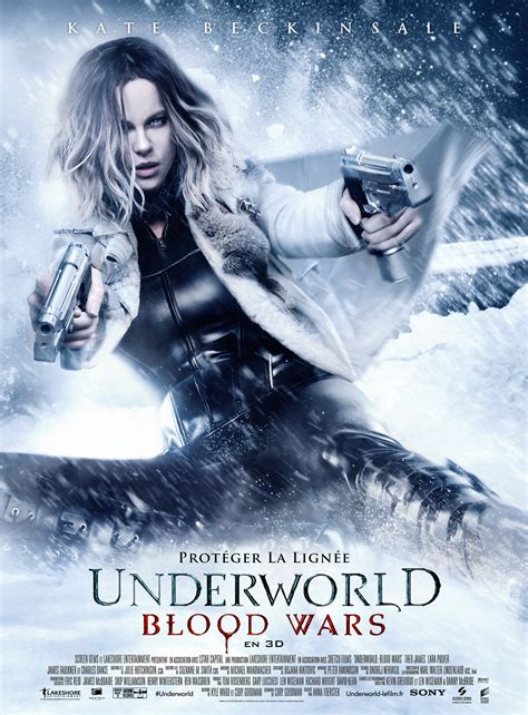 Le Film Underworld 5 | underworld 5 blood wars allocin 233