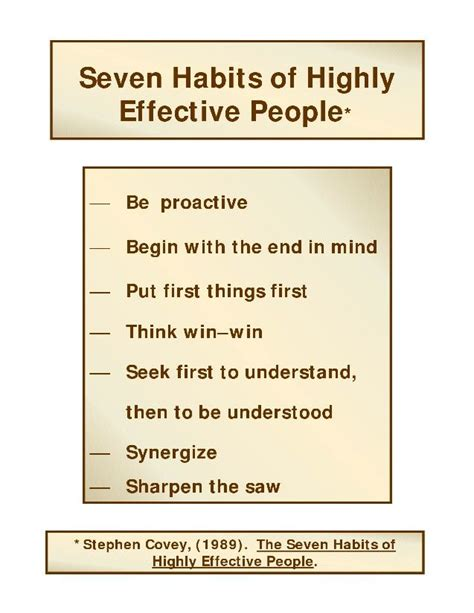 Best 25 7 Habits Ideas Seven Habits Of Highly Effective Inspirational Learning Idea