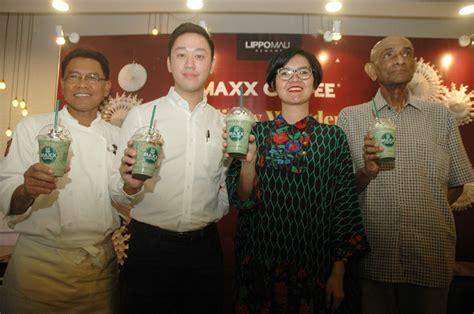 film bertemakan natal menyambut natal dan tahun baru maxx coffee luncurkan