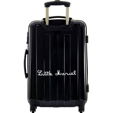 lot 3 valises dont 1 valise cabine marcel flag241