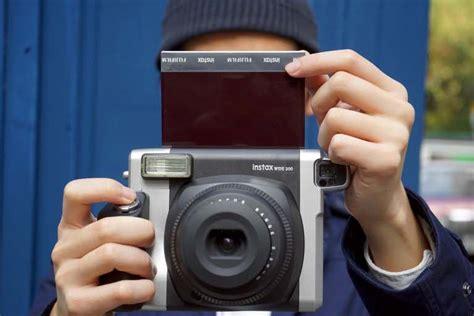 jual fujifilm instax wide 300 polaroid garansi