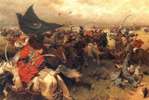 Byzantine Ottoman Wars Battle Of Manzikert Byzantine Empire Defeat At Manzikert