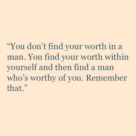 find your worth the daily quotes