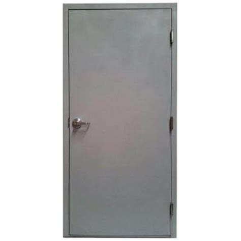 Commercial Steel Exterior Doors Commercial Doors Exterior Doors The Home Depot