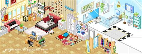 bedroom maker 咕咕教教会 guguism mini room maker part 2