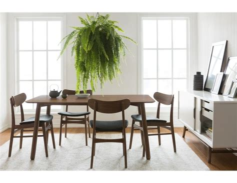thao dining table canada chairs  dining rooms