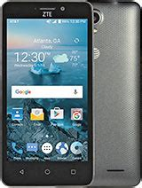 Hp Zte Maven all zte phones
