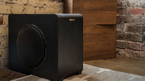 reference sound bars  wireless subwoofers klipsch