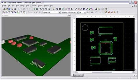 free layout pcb free pcb design tools to make your electronics projects