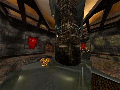 quake iii arena source code ioquake3 engine indie db
