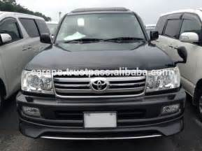 Used Suv Cars For Sale In Japan Secondhand Cars For Sale In Japan For Toyota Land Cruiser
