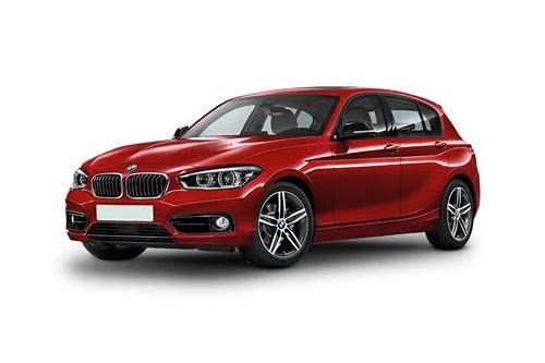 bmw 1 series car finance deals